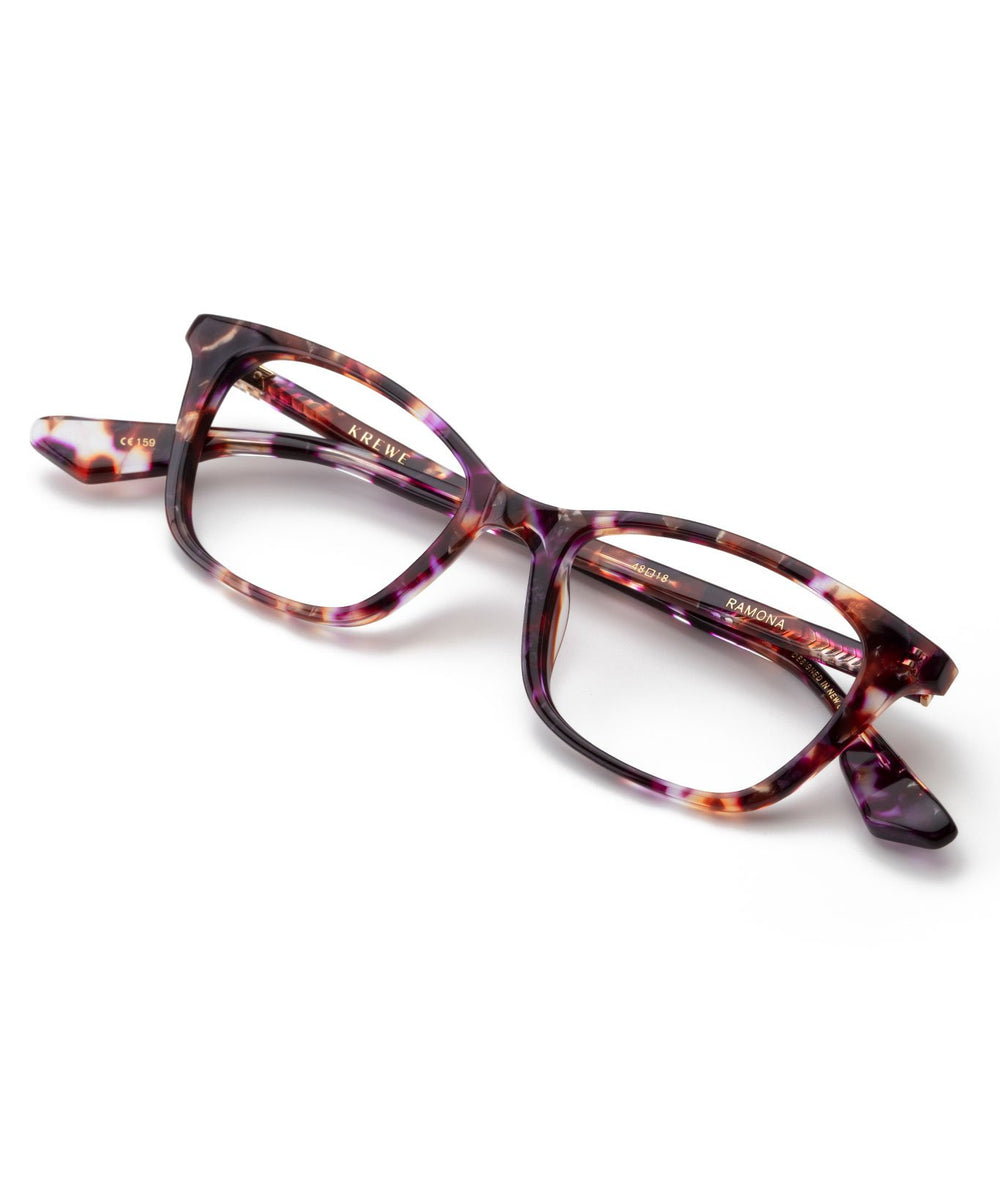 RAMONA | Stardust Handcrafted, acetate frames