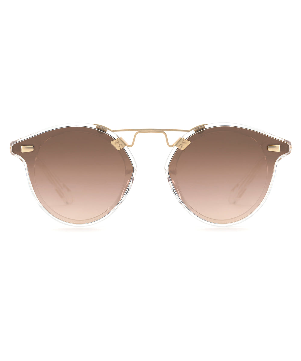 STL II NYLON | Crystal 24K Handcrafted, Acetate Sunglasses | Featured Model | Mens
