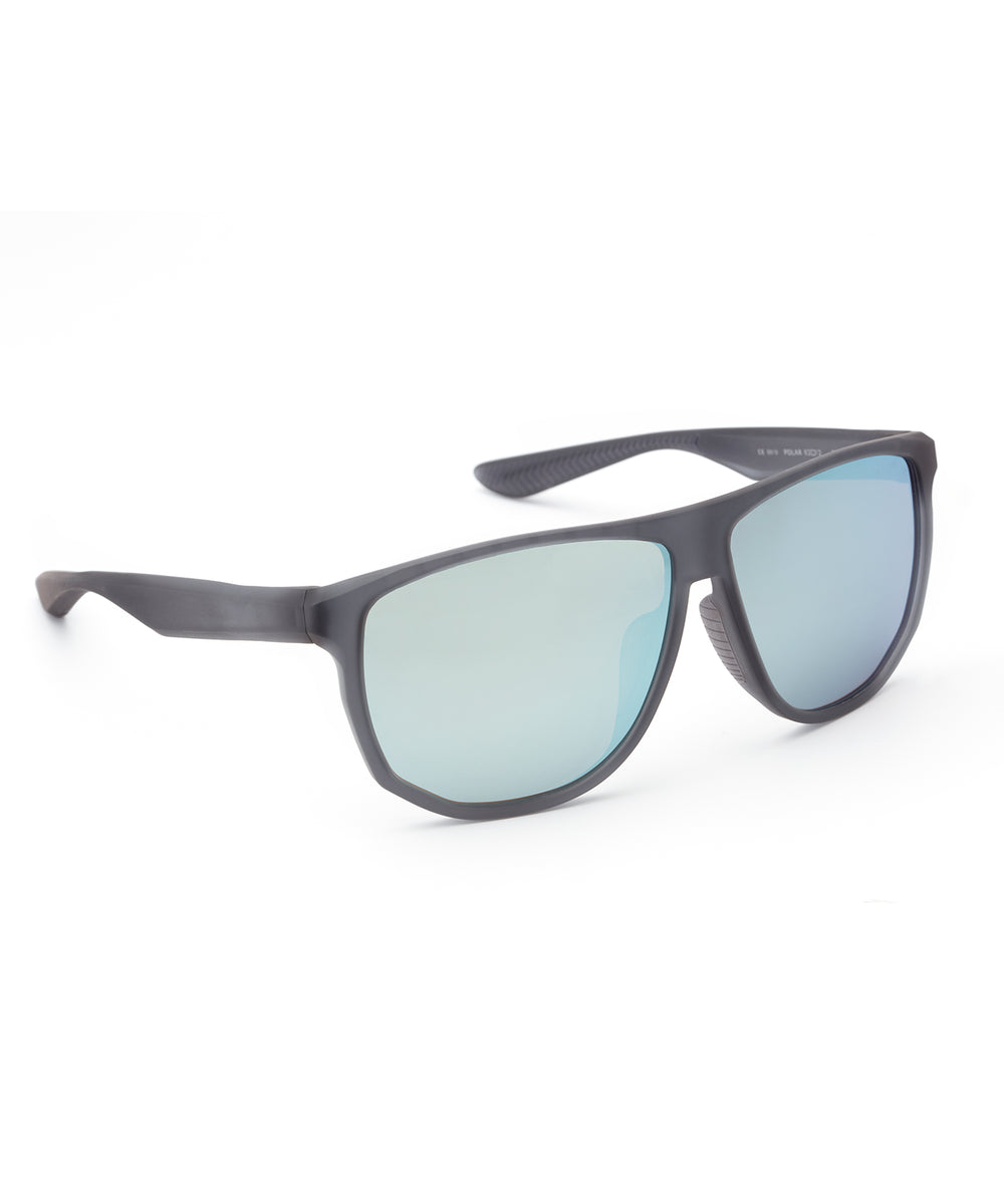 SEVILLE | Matte Ice Handcrafted, Acetate Sunglasses