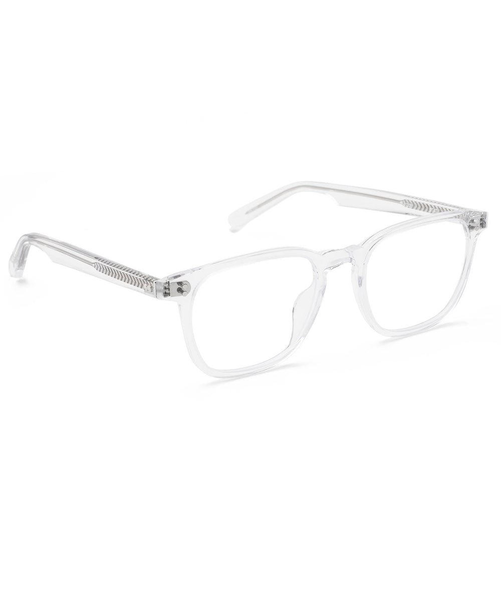 STATE II | Crystal Handcrafted, Acetate Frames