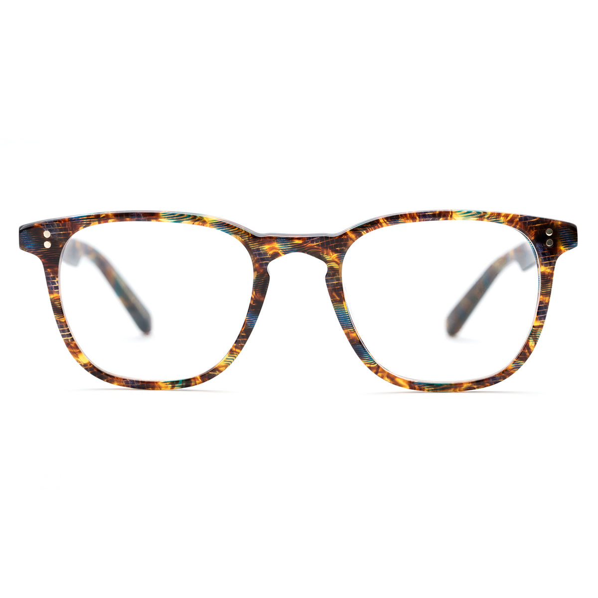 STATE | Heron Handcrafted, acetate frames