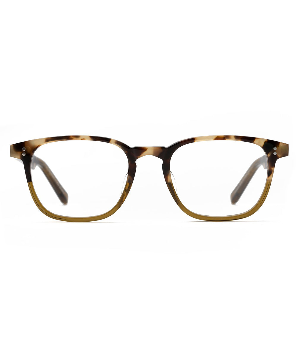 STATE | Iberia to Hazel Handcrafted, Acetate Frames