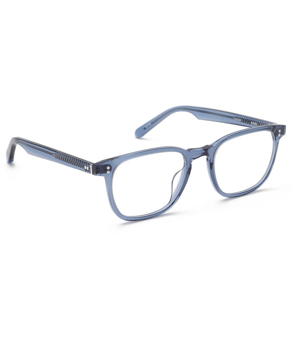 STATE II | Marlin Handcrafted, Acetate Frames