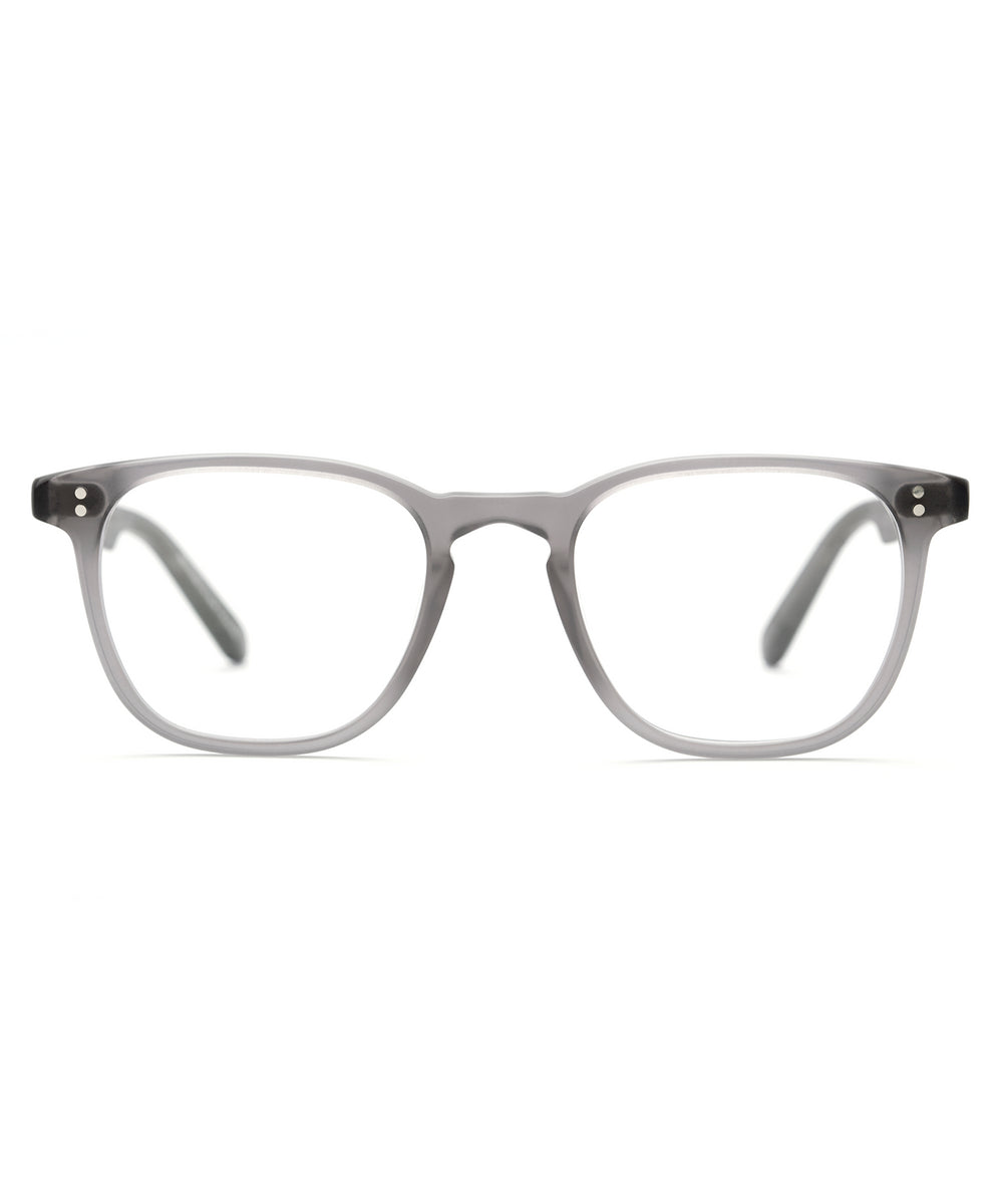 STATE | Matte Ash Handcrafted, acetate frames