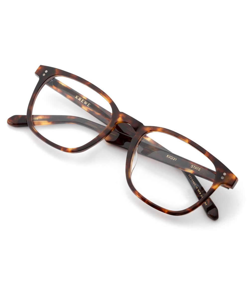 STATE II | Rye Handcrafted, Acetate Frames