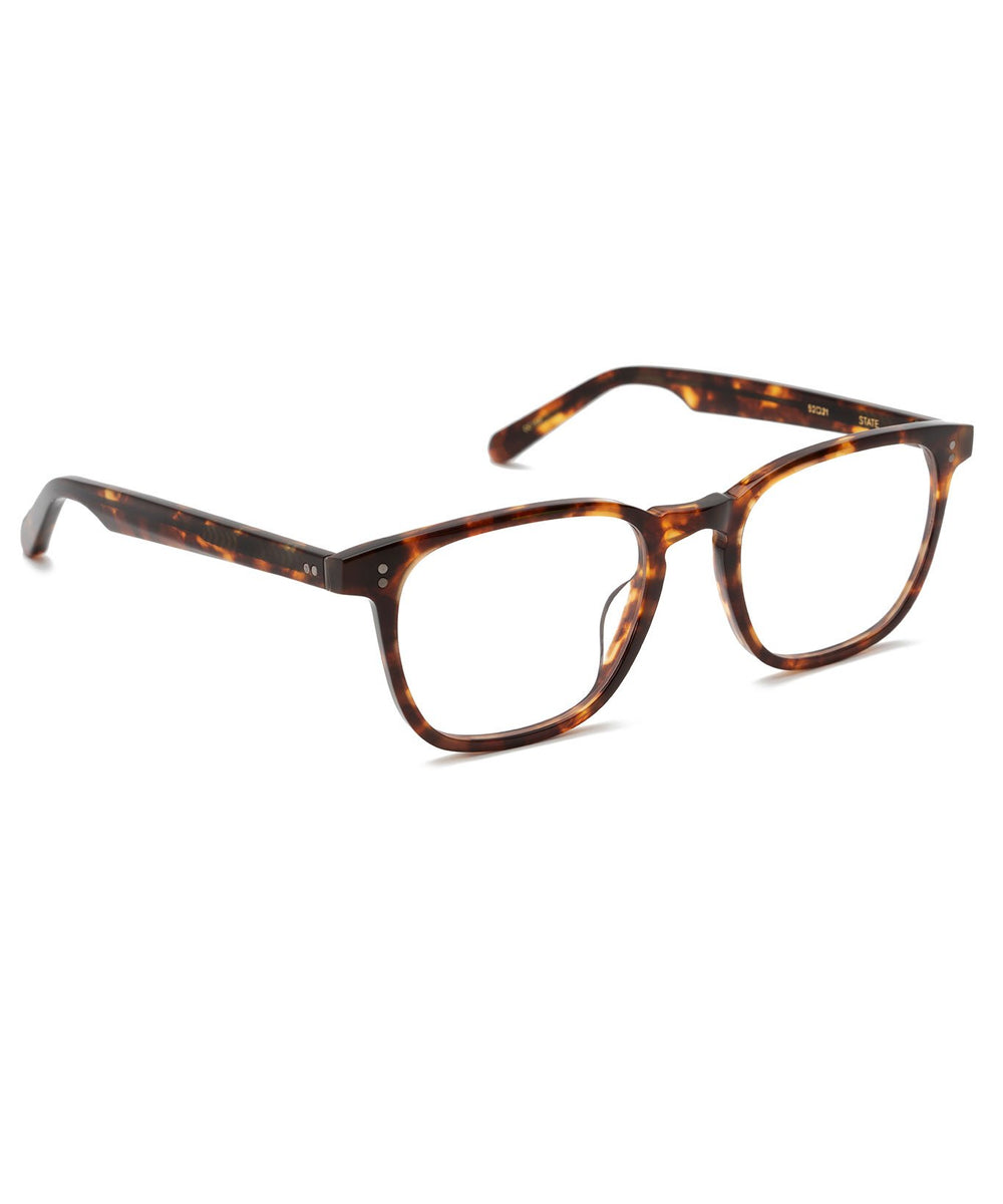 STATE | Rye Handcrafted, Acetate Frames