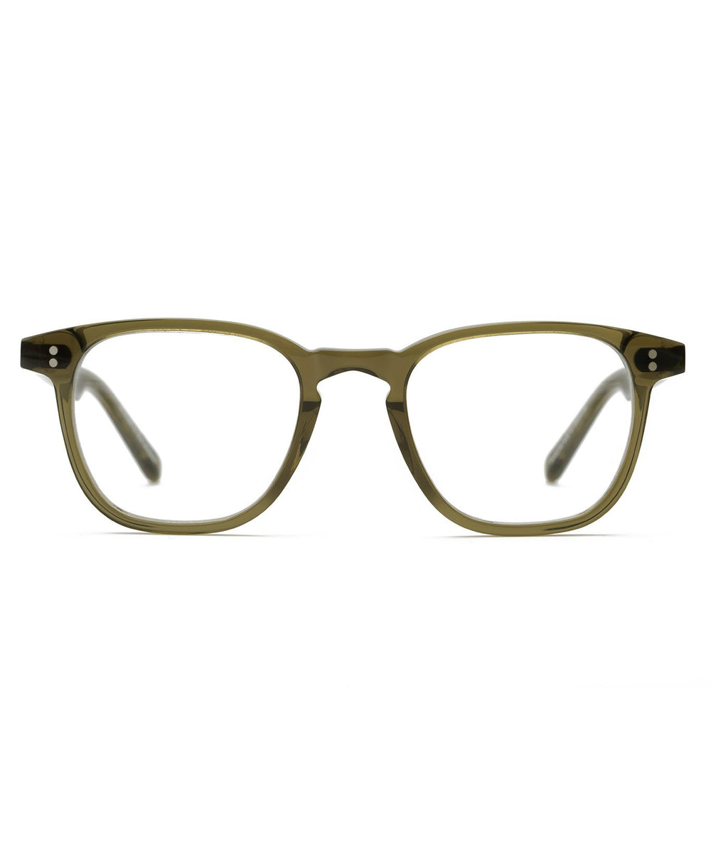 STATE | Sage Handcrafted, acetate frame