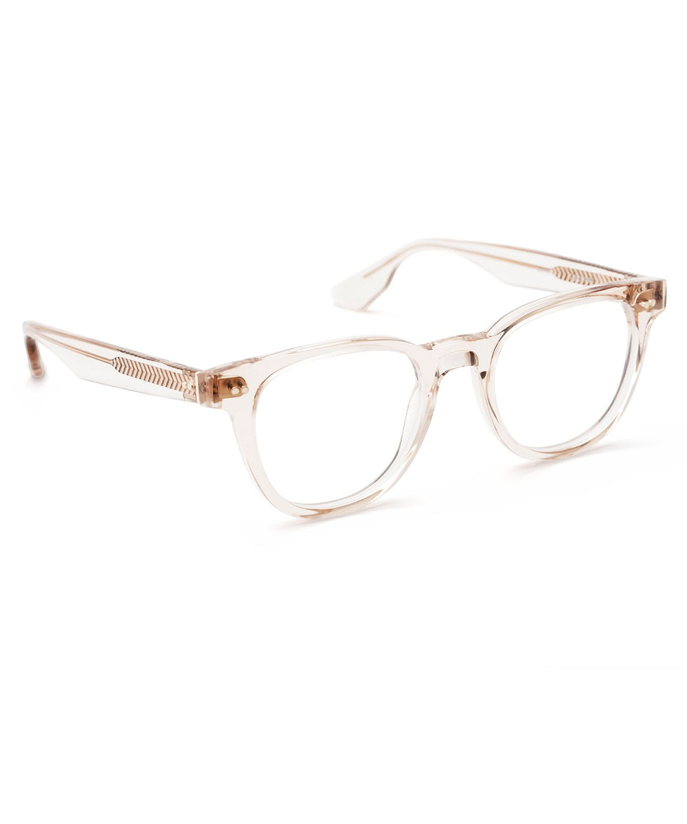 TUCKER | Buff Handcrafted, Acetate Frames