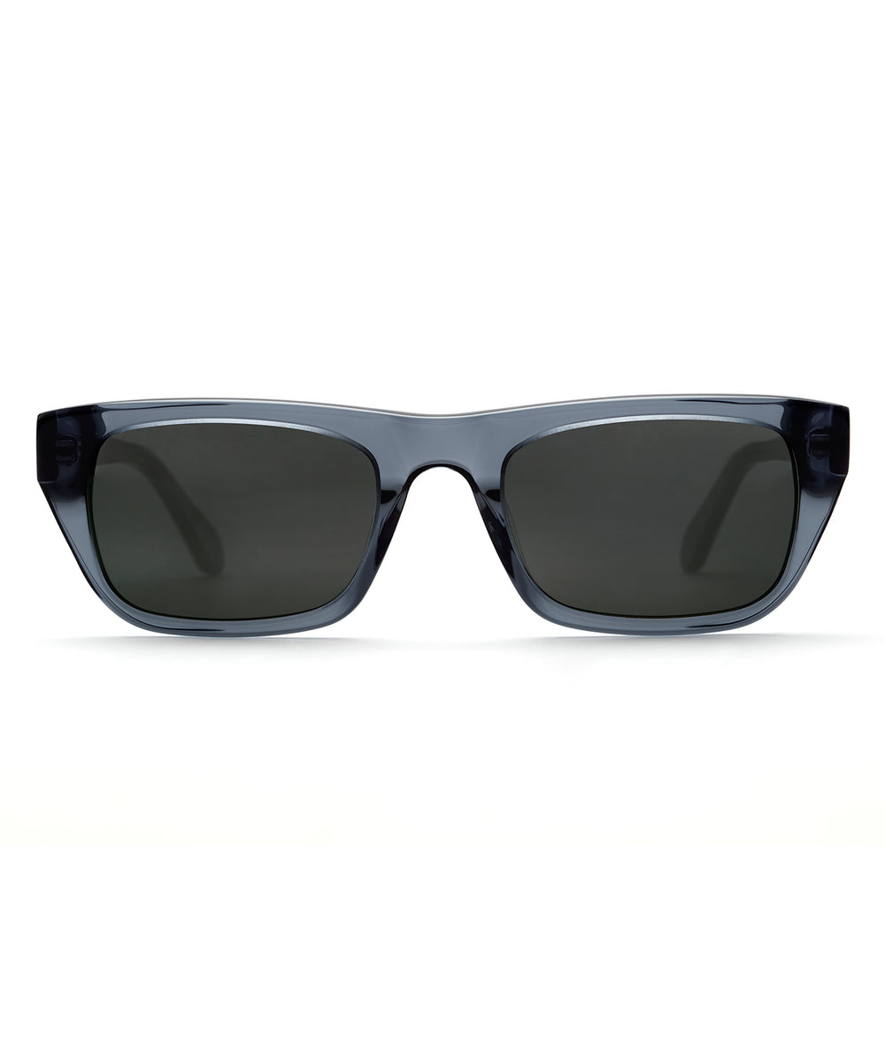 TULSA | Oxford handcrafted acetate sunglasses