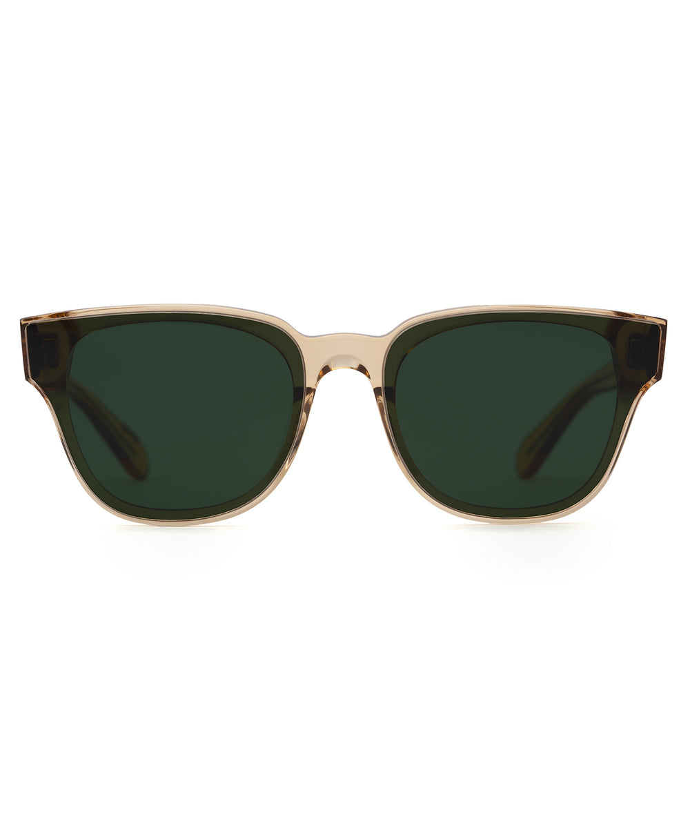WEBSTER NYLON | Sweet Tea Handcrafted, Acetate Sunglasses