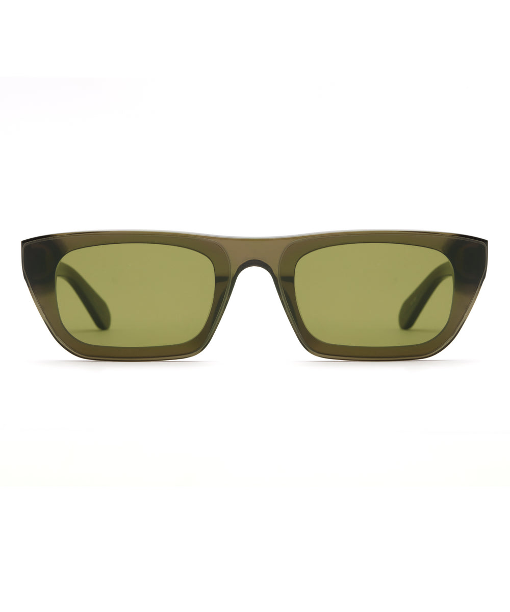 WISNER NYLON | Sage Handcrafted, Acetate Sunglasses