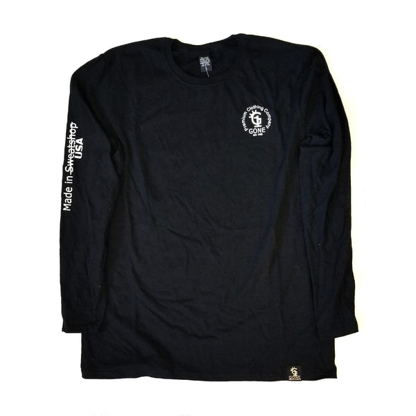 Sweatshop long sleeve - GONE
