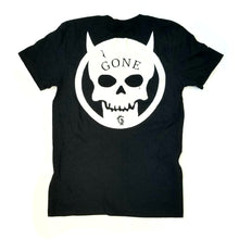 Load image into Gallery viewer, Devil Skull Tee - GONE
