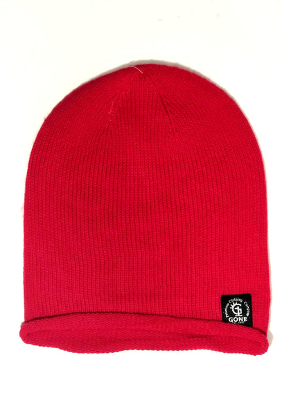 Oversized Beanie - Multiple colors - GONE