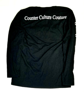 CCC long sleeve tee