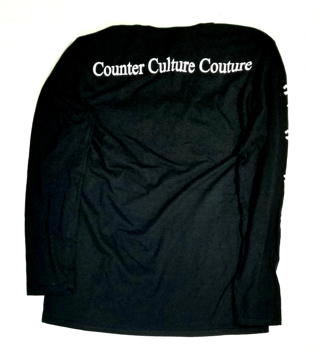 CCC long sleeve tee - GONE