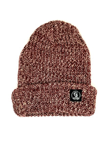 Super Chunk Beanie - GONE