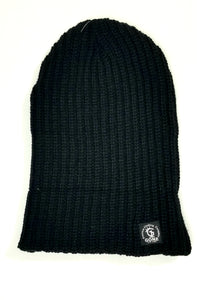 Double knit Xx Beanie - GONE
