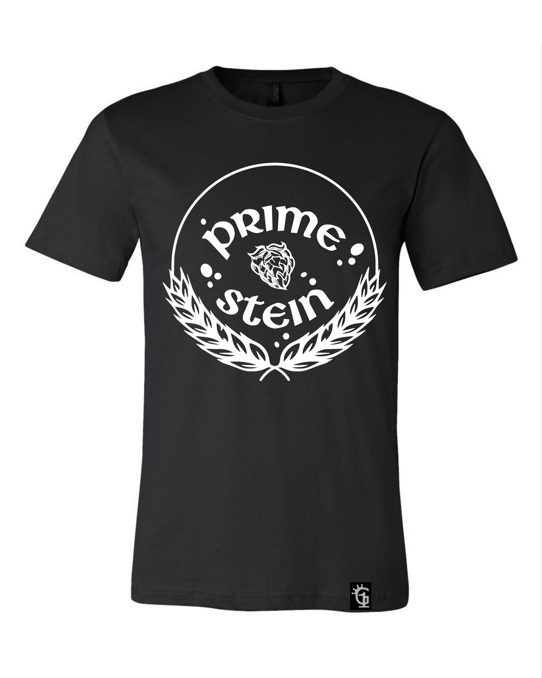 Prime Stein Tee - GONE