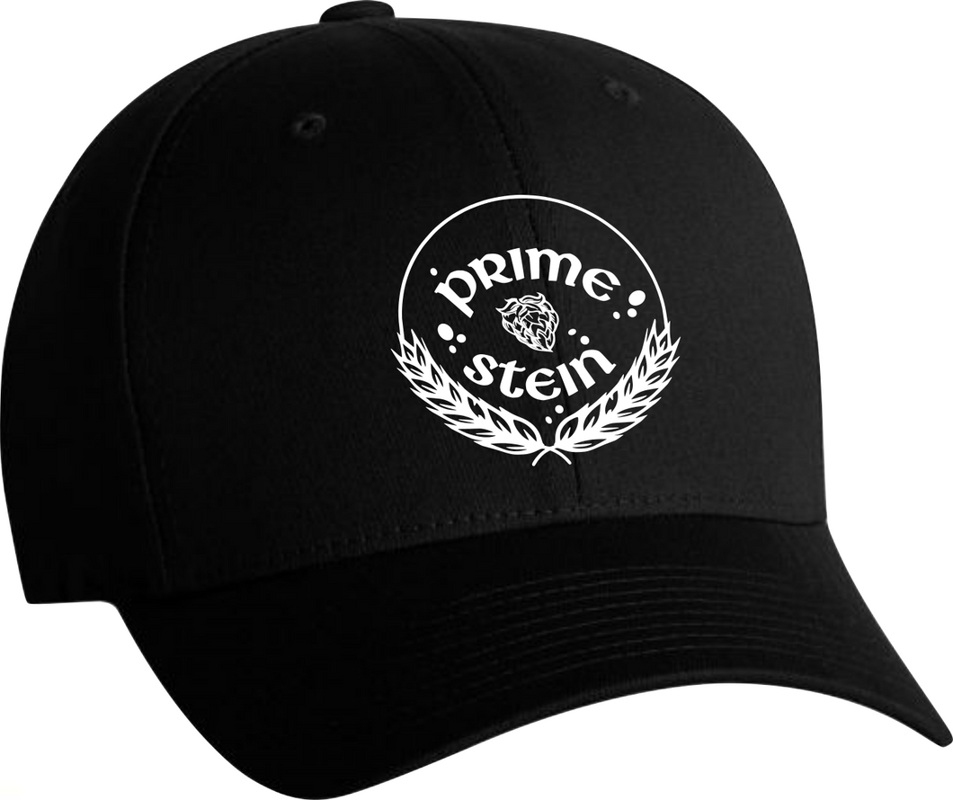 Fitted Hat - Prime Stein - GONE