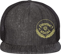 PS Flat Bill Trucker Hat - GONE