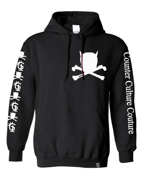 CCC Hoodie - GONE