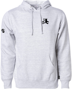 Pullover Hooodie Multiple Colors