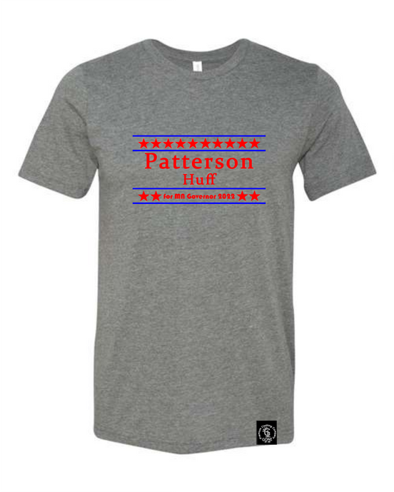 Multi-Color Gov Tee