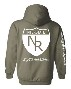 Signature NYTE Hoodie - GONE