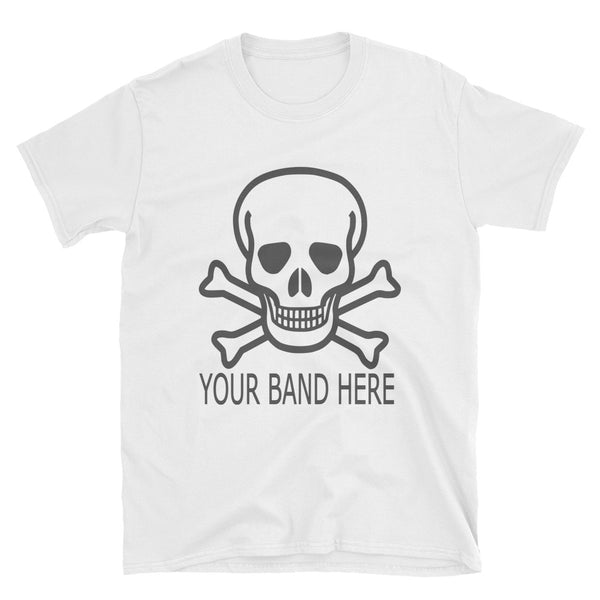Your Band Here - T - GONE