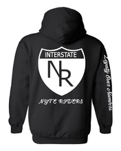 Load image into Gallery viewer, Signature NYTE Hoodie - GONE