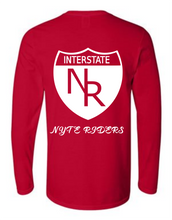 Load image into Gallery viewer, Long Sleeve NYTE Tee - GONE