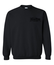 Load image into Gallery viewer, Crew Neck Sweatshirt - GONE