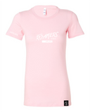 Womens Tee - Multiple Colors