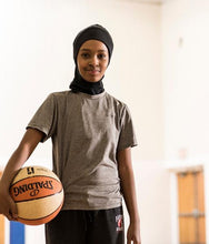 Sports and Travel Hijab