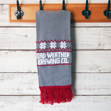 Bad Weather Brewing Co Scarf