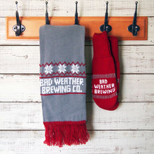 Bad Weather Brewing Company Mittens