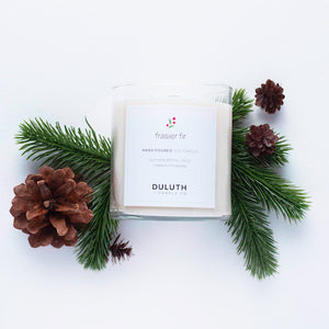 Frasier Fir Candle
