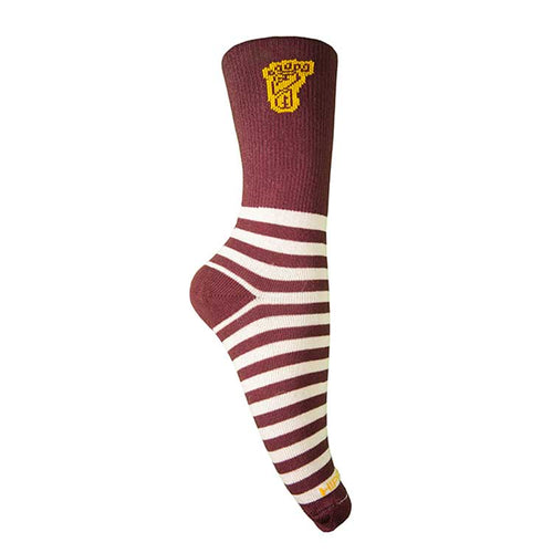 Hippy Feet Gopher Socks