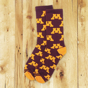 Hippy Feet Limited Edition M Socks