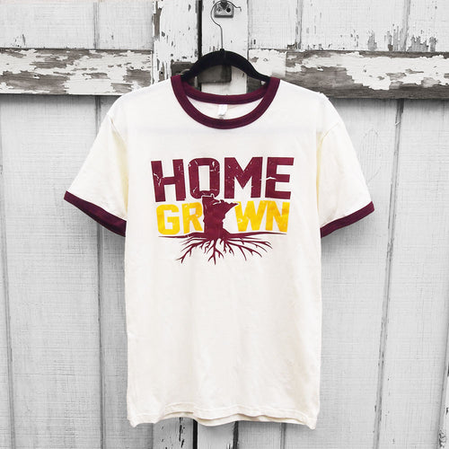 HomeGrown 2019 MN Tshirt