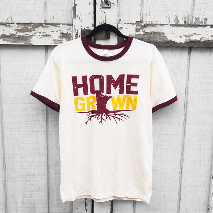 Home Grown 2019 MN Tshirt
