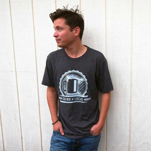 Drink Local MN T-Shirt