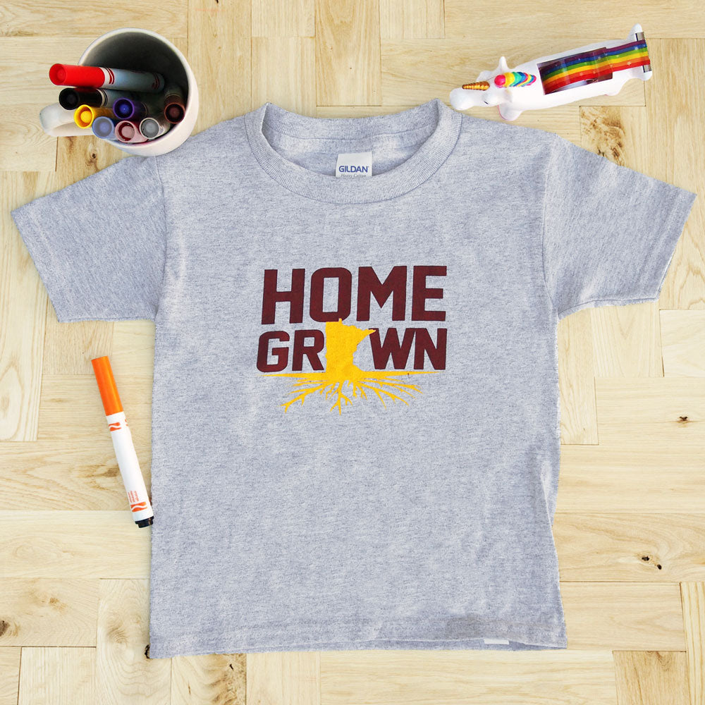 HomeGrown Toddler Tee