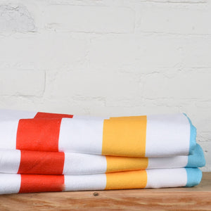 Park Point Beach Towel
