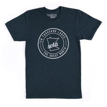 Sota Clothing Great North Unisex Tshirt