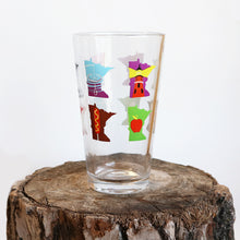 'MN Months' Pint Glass