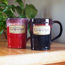 Urban Growler Mug by Deneen Pottery