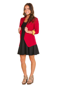 U of M Women's Blazer