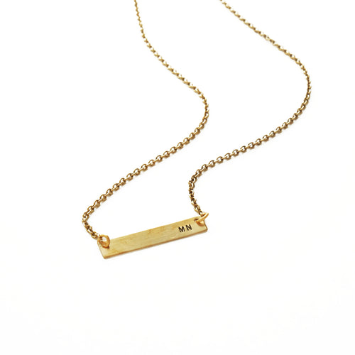 MN Necklace